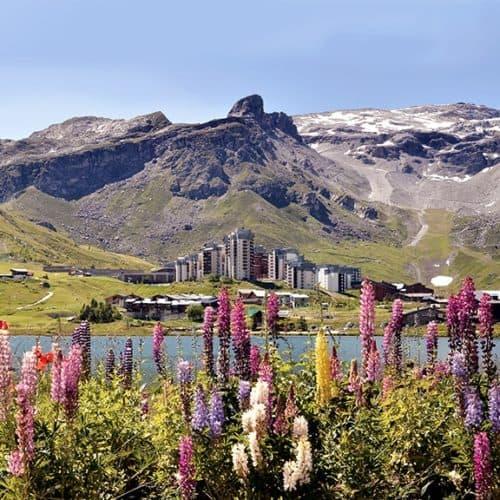 Property for sale in Tignes, France • Alpine Property Search