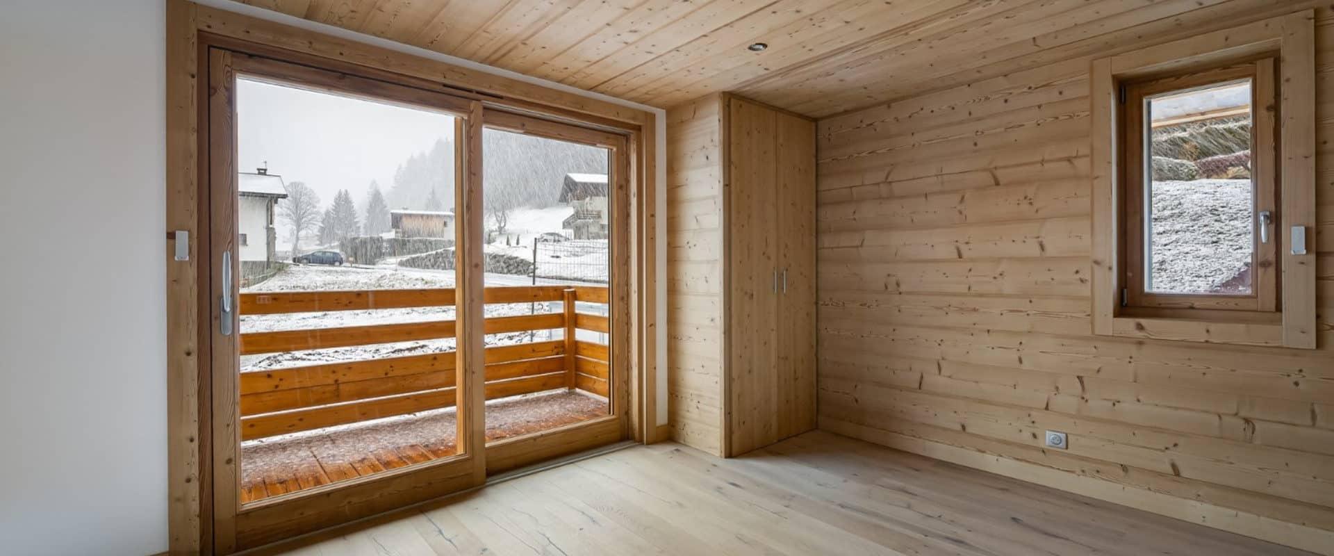2, 3 & 4 Bedroom Ski Apartments for sale, Megève, France ...
